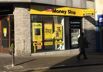 Thumbnail Retail premises to let in 28-30 Market Place, Penzance, Cornwall