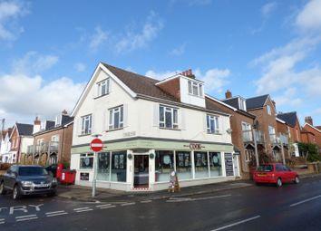 Thumbnail 3 bed flat to rent in Easebourne Lane, Easebourne, Midhurst