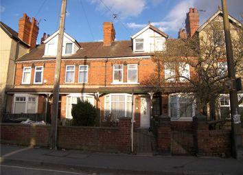 3 bed terraced house for sale in Nottingham Road, Alfreton DE55