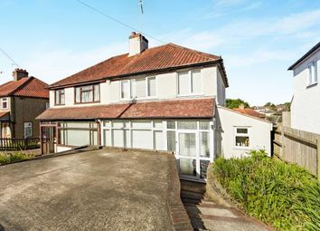 Thumbnail 3 bed semi-detached house for sale in Coulsdon Road, Caterham, Surrey, .