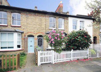 Thumbnail 3 bed detached house for sale in Bushy Park Road, Teddington