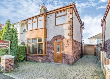 3 bed semi-detached house for sale in Beechwood Avenue, Fulwood, Preston, Lancashire PR2
