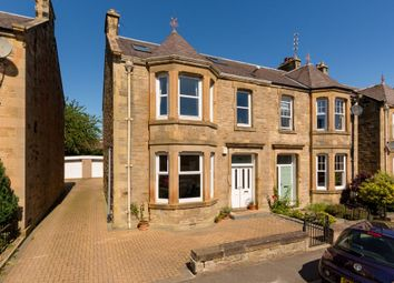 Thumbnail 5 bed cottage for sale in Craigerne, 100 Bonnyrigg Road, Eskbank