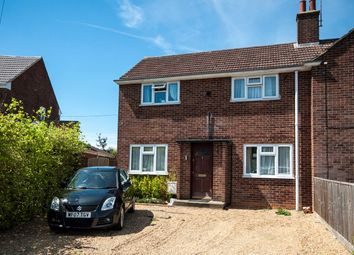 Thumbnail 2 bed semi-detached house for sale in Tern Close, Reading