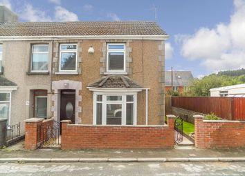 3 bed semi-detached house for sale in Meadow Street, Aberkenfig, Bridgend. CF32