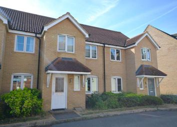 Thumbnail 3 bed terraced house to rent in Lockhart Avenue, Oxley Park, Milton Keynes, Buckinghamshire