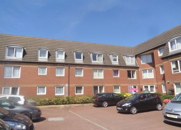 Thumbnail 1 bed flat to rent in Kirk House, Anlaby, Hull, East Yorkshire