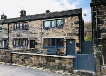 3 bed cottage for sale in Square Road, Walsden, Todmorden OL14
