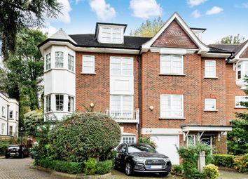 4 bed semi-detached house for sale in Parklands, Cholmeley Park, Highgate, London N6