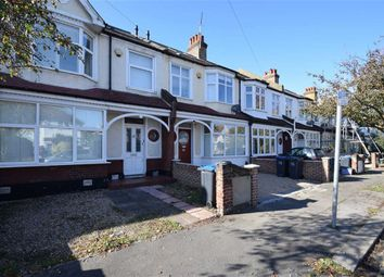 Thumbnail 4 bed terraced house to rent in Lower Downs Road, Wimbledon
