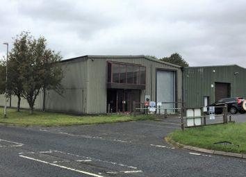 Thumbnail Retail premises to let in Cowan Bridge, Bridge Mill, Unit 1, Carnforth