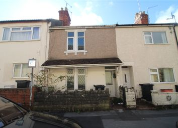 Thumbnail Terraced house for sale in Edmund Street, Swindon, Wiltshire