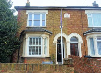 Thumbnail 3 bed semi-detached house for sale in Bedfont Lane, Feltham