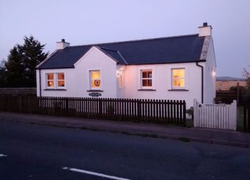 Thumbnail 1 bed property for sale in Braehead, Kirkinner, Newton Stewart