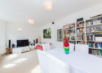 Thumbnail 3 bedroom flat to rent in Dresden Road, London