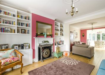 Thumbnail 4 bed semi-detached house for sale in Viewfield Road, London