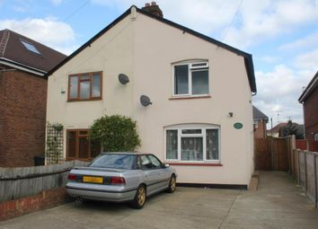 Thumbnail 2 bed semi-detached house to rent in Kingfield Road, Woking