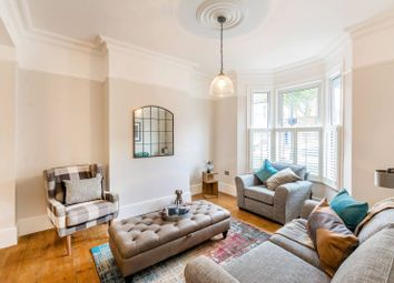 Thumbnail 3 bed terraced house for sale in Caistor Park Road, Stratford