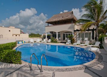Thumbnail 5 bed property for sale in Villa Paraiso, Playa Del Carmen, Mexico