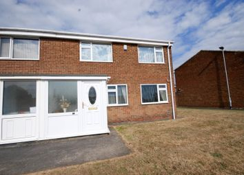 Thumbnail 3 bed terraced house for sale in Fellside, Birtley, Chester Le Street