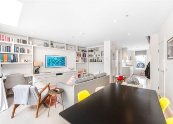 Thumbnail Detached house to rent in Rose Joan Mews, West Hampstead, London