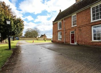 Thumbnail 2 bed terraced house to rent in West Street, Isleham, Ely