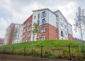 Thumbnail 2 bed flat for sale in Railway View, Ware