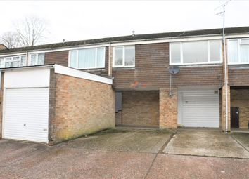 Thumbnail 4 bed terraced house to rent in Mullins Close, Basingstoke