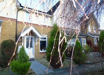 Thumbnail 2 bed terraced house to rent in Drake Road, Chafford Hundred, Chafford Hundred, Essex.