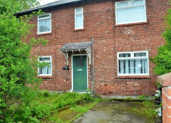 Thumbnail 2 bed flat for sale in Daley Place, Bootle