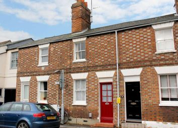 Thumbnail 2 bedroom terraced house to rent in Great Clarendon Street, Oxford