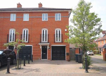 Thumbnail 4 bed end terrace house for sale in Sun Street, Sawbridgeworth