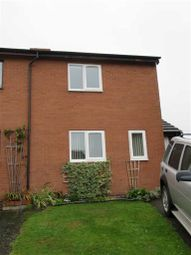 Thumbnail 2 bed semi-detached house to rent in 11, Horseshoe Road, Montgomery, Montgomery, Powys