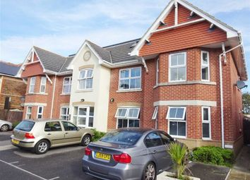 Thumbnail 2 bed flat for sale in Nortoft Road, Bournemouth, Dorset