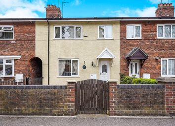 Thumbnail 3 bedroom terraced house for sale in North Road, Hull