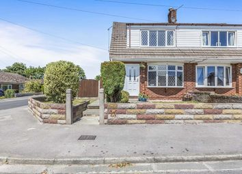 Thumbnail 3 bed semi-detached house for sale in Rosewood Avenue, Higher Walton, Preston