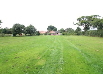 Thumbnail 3 bed detached bungalow for sale in Moreby, Escrick, York