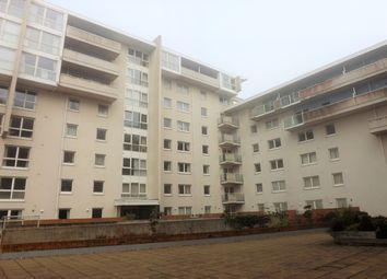 Thumbnail 1 bed flat for sale in Heol Glan Rheidol, Cardiff
