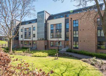 Thumbnail 2 bedroom flat to rent in Pinkhill Park, Edinburgh