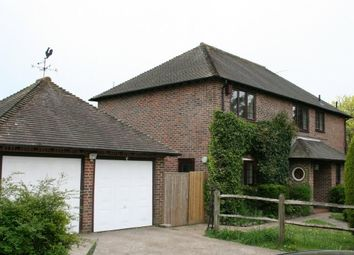 Thumbnail 4 bed property to rent in Broadford Bridge Road, West Chiltington, Pulborough