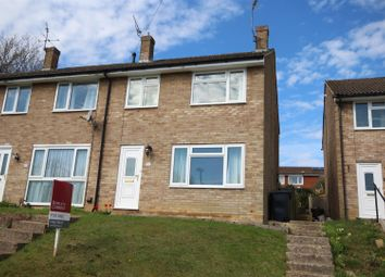 Thumbnail 3 bed semi-detached house for sale in Manor End, Uckfield