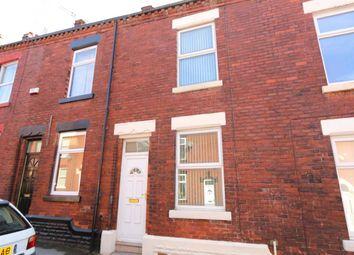 Thumbnail 2 bed terraced house to rent in Hamilton Street, Stalybridge