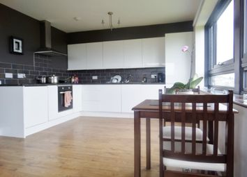 Thumbnail 2 bed flat to rent in Honor Oak Rise, London
