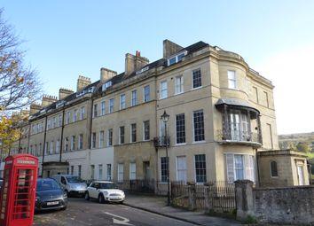 Thumbnail 3 bedroom maisonette for sale in Grosvenor Place, Larkhall, Bath