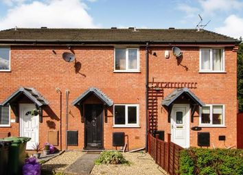 Sutherland Avenue, Yate, Bristol, South Gloucestershire BS37. 2 bed terraced house