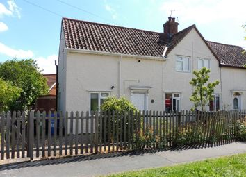 Thumbnail 3 bedroom semi-detached house for sale in George Borrow Road, Norwich