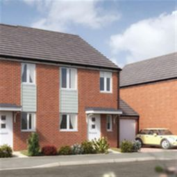 Thumbnail 3 bed semi-detached house for sale in Dial Lane, West Bromwich, West Bromwich