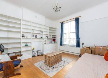 Bessborough Street, Pimlico, London SW1V. 3 bed maisonette