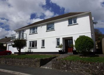 Thumbnail 4 bed property to rent in Valley View, Bodmin