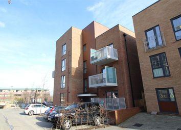 Thumbnail Detached house to rent in 16 Henrietta Way, Campbell Park, Milton Keynes, Buckinghamshire